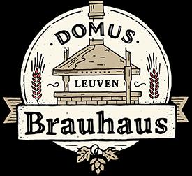 Domus Brauhaus logo